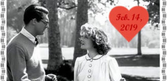 "The First Annual Valentine's Day ""Meet-Cute"" Blogathon: Bringing Up Baby (1938)"
