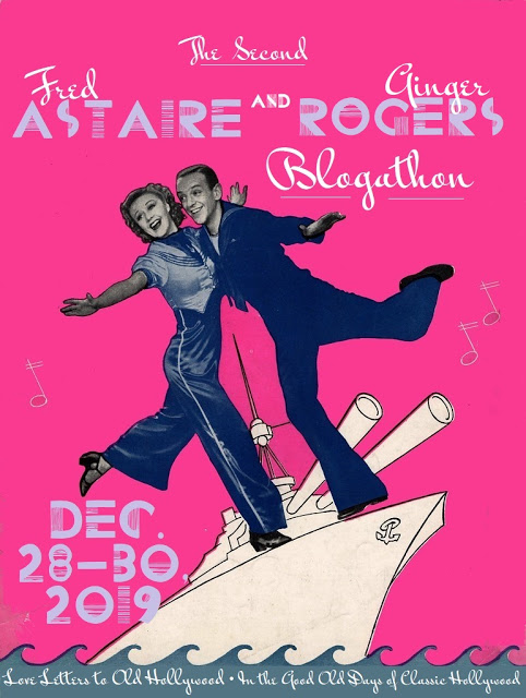 The Second Fred Astaire And Ginger Rogers Blogathon Top Hat 1935